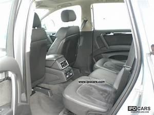 2008 Audi Q7 3 0 Tdi   Open Sky   Navigation Air