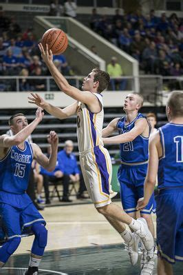unioto sherman tanks basketball home