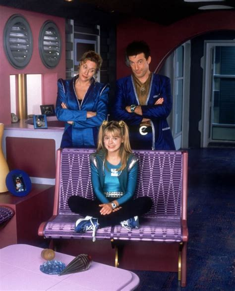 zenon 21st century storms kirsten 1999 movie walsh greg disney gwynyth space tv zoom channel costume xenon movies parents 1000