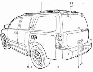 9438 2006 Nissan Armada Engine Wiring Diagram Doc Download