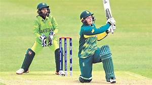Proteas women sail to easy win over Pakistan | Daily News