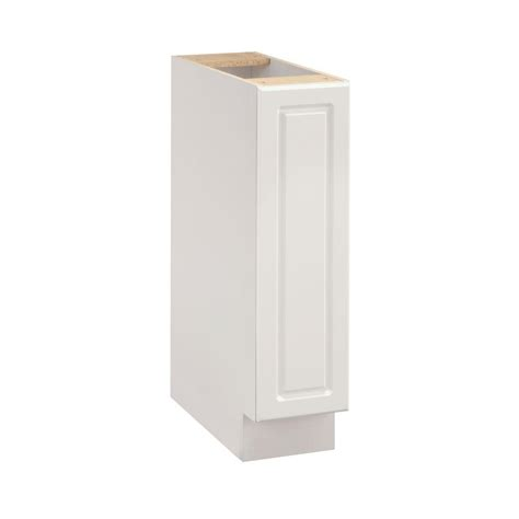 8 x 12 bathroom floor heartland cabinetry ready to assemble 9x34 5x24 3 in base