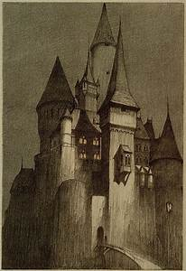 Dracula Castle | Art & Natures Beauty! | Pinterest