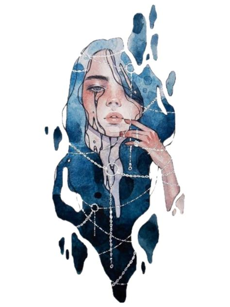 Billie Eilish Drawings Wallpapers - Wallpaper Cave