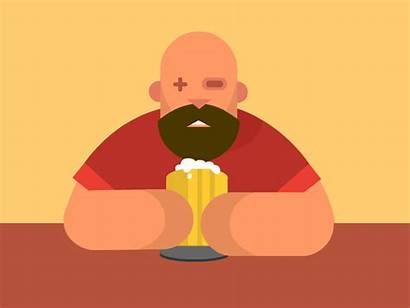 Animation Cheers Beer Wonderful Animated Gifs Enough
