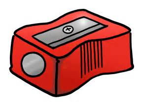 Pencil Sharpener Clip Art