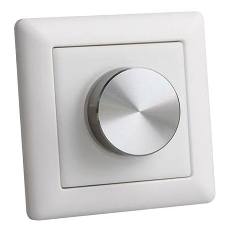 dali wall mounted dimmer for instyle led strip lights