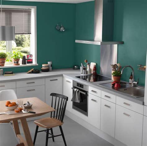 peinture pour cuisine moderne peinture cuisine tendance 2018 côté maison
