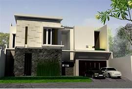Desain Rumah Minimalis Modern Dengan Sentuhan Taman Fashionable And Stylish House Wallpaper Dinding Cantik Denah Rumah Minimalis 2 Lantai Terbaru Rumah Minimalis Tipe 36 Dibawah 100 Juta
