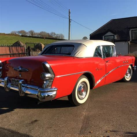 Buick Sales by For Sale Buick Special Convertible 1955 Classic Cars Hq