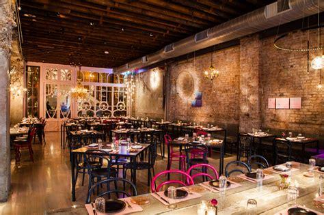 cinco recomendaciones de brunch neoyorkinos bacanal