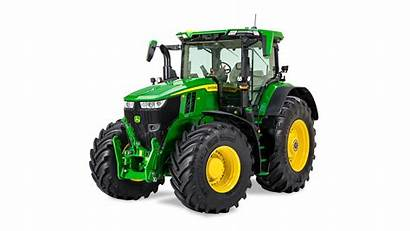 Deere John 7r Tractors Serie Serien My20