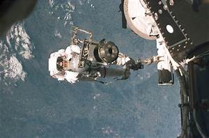 ISS Assembly Mission 2A.1 | NASA