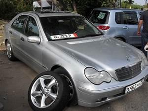 Mercedes Classe A 2003 : 2003 mercedes benz c class pictures 1800cc for sale ~ Gottalentnigeria.com Avis de Voitures