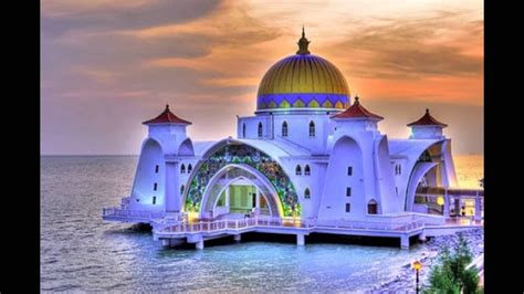 Best Beutiful Top 10 Beautiful Mosque In The World
