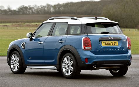 mini cooper  countryman uk wallpapers  hd