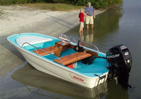 Boston Whaler Jon Boats by Whalercentral Boston Whaler Boat Information And Photos