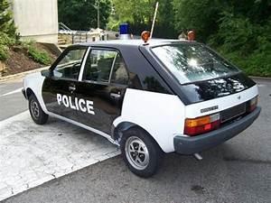 Nouvelle Voiture De Police : renault 14 pie police centre ~ Medecine-chirurgie-esthetiques.com Avis de Voitures