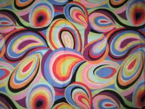 60s Psychedelic Patterns