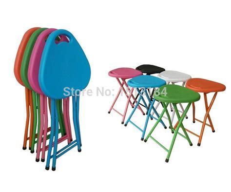 chaise en plastique pas cher pas cher en plastique tabouret pliant pour adultes en