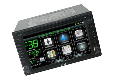 android car stereo android powered din unit car audio