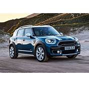 New 2017 Mini Countryman Is The Biggest Ever  CAR