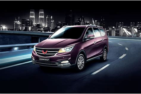Wuling Cortez Photo by Wuling Cortez Images Check Interior Exterior Photos Oto