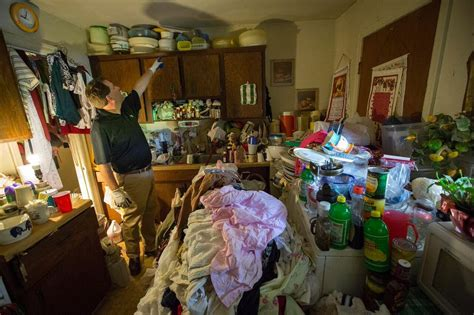 'hoarders' Tv Show Enlists Falmouth, Portland Businesses