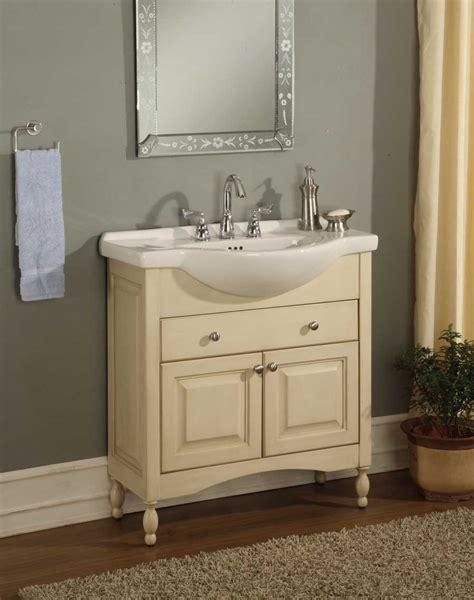 narrow bathroom sink vanity narrow width bathroom vanity 28 images double bathroom