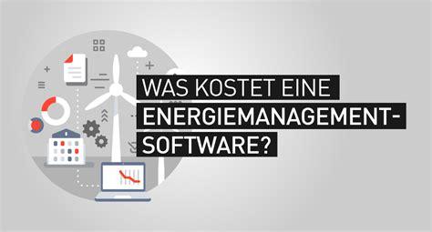 was kostet eine dachrinne was kostet eine energiemanagement software