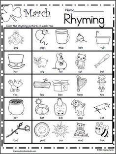 worksheets  kg  pre kg images worksheets