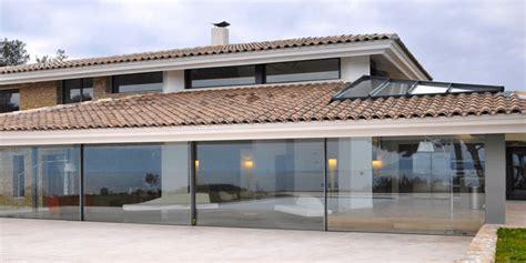 verande scorrevoli per balconi vetrate per verande scorrevoli