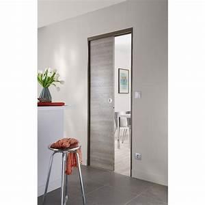 Porte à Galandage Prix : porte coulissante variation portes ~ Premium-room.com Idées de Décoration