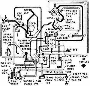 1984 Ford F-350 Tow Truck Wiring Diagram