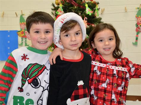 programs go amp grow preschool 253 | christmaspajamaday