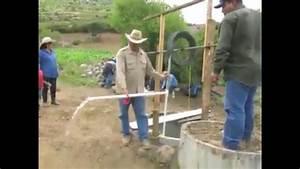Fabriquer Une Fontaine Sans Pompe : comment fabriquer une pompe eau moindre frais youtube ~ Melissatoandfro.com Idées de Décoration