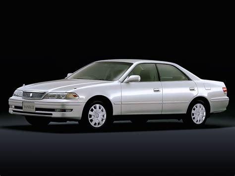 Toyota Mark II (JZX100) 2.0i 24V (140 Hp)