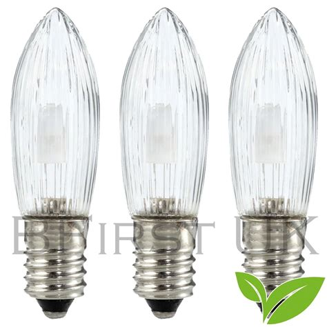 candle arch bridge bulb christmas replacement spare