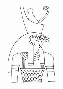 Horus clipart, Download Horus clipart