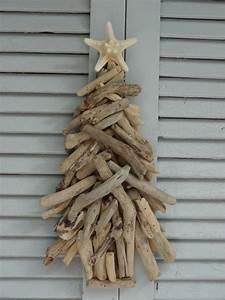 Tannenbaum Aus Treibholz : diese sch ne weihnachtsbaum besteht aus treibholz sie k nnen an der wand h ngen es w re einen ~ Sanjose-hotels-ca.com Haus und Dekorationen