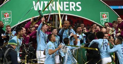 When is the Carabao Cup quarter final draw? Man City ...