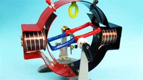 Electric Motor And Generator by Generator From Motor Principle Impremedia Net