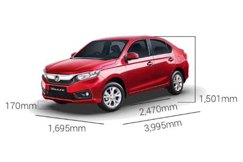 honda amaze car prices specifications mileage features