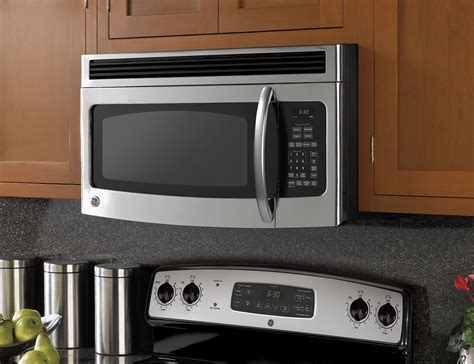 Overtherange Microwave Oven Black Friday 2018 Deals And