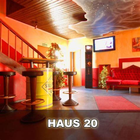 Haus 20, Bordell In Schweinfurt 6profisde