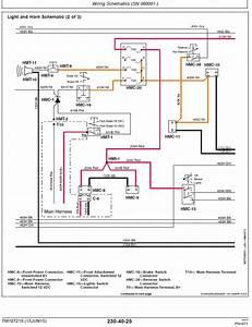 Wiring   Horn  U0026 Blinkers