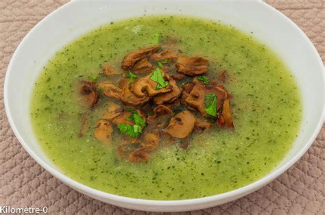 recettes de pied de mouton par kilometre 0 soupe facile