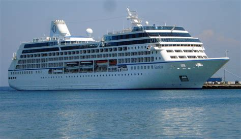 Nautica Information | Oceania Cruises | Cruisemates