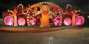Welcome To Kesar Party Plot, Party Plot in Ahmedabad