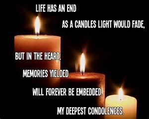 condolence quotes, sympathy quotes, sympathy message ...